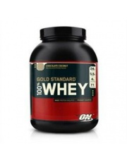 Optimum Nutrition Whey Gold Standard 100% 908g