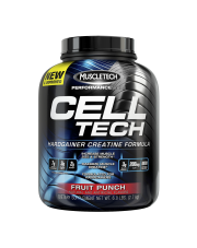 Muscletch Performance Series Cell-Tech 2700g