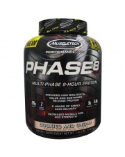 Muscletech Performance Series Phase 8 2100g