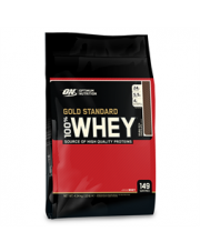 Optimum Nutrition Whey Gold Standard 100% 4540g
