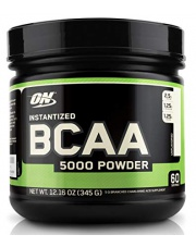 Optimum Nutrition BCAA 5000MG Powder 345g